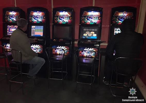 В трёх районах Запорожья закрыли 5 залов с игровыми автоматами, - ФОТО, фото-6