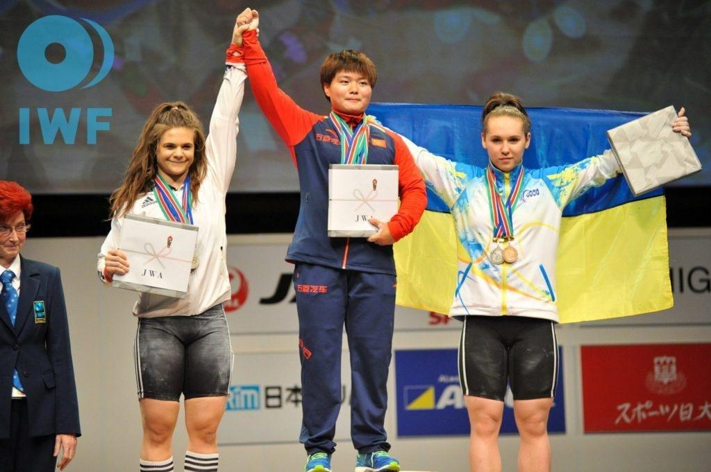Запорожские тяжелоатлеты-юниоры вошли в пятерку мирового первенства, - ФОТО, фото-3
