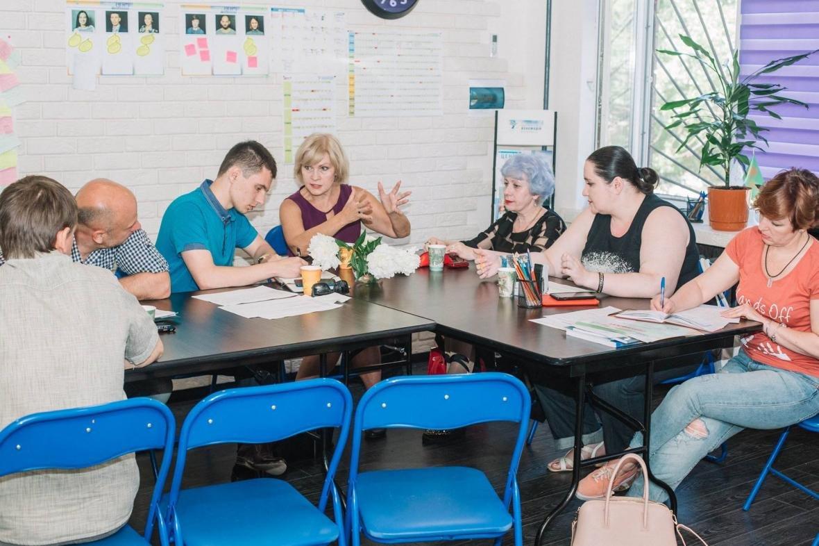 В Запорожье людей с инвалидностью приглашают научиться бизнес-навыкам, фото-2