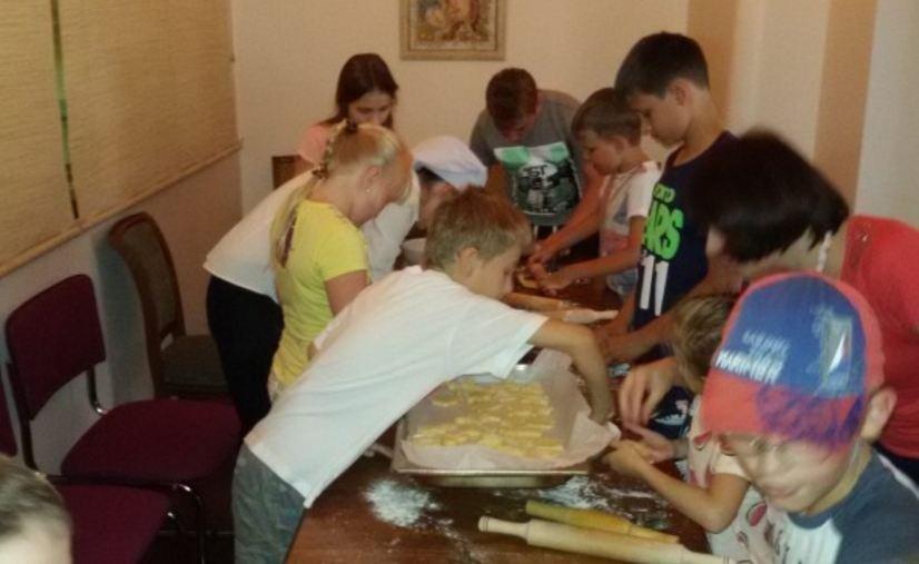 Чем занять ребенка летом: обзор лагерей и детских центров, фото-11