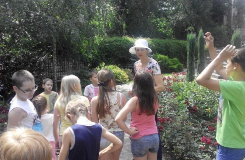 Чем занять ребенка летом: обзор лагерей и детских центров, фото-12