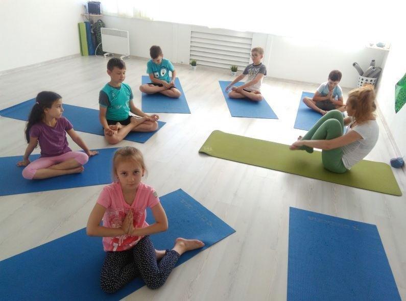Чем занять ребенка летом: обзор лагерей и детских центров, фото-6