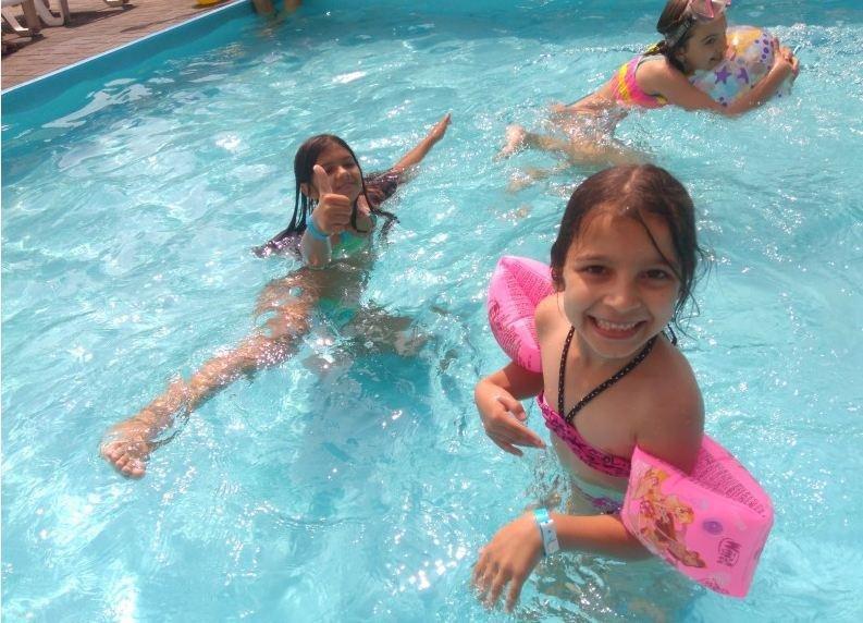 Чем занять ребенка летом: обзор лагерей и детских центров, фото-7