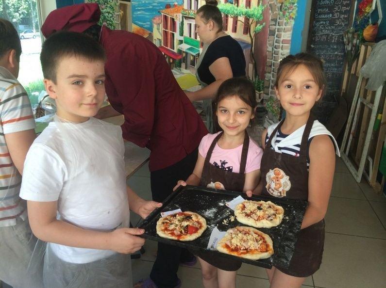 Чем занять ребенка летом: обзор лагерей и детских центров, фото-8