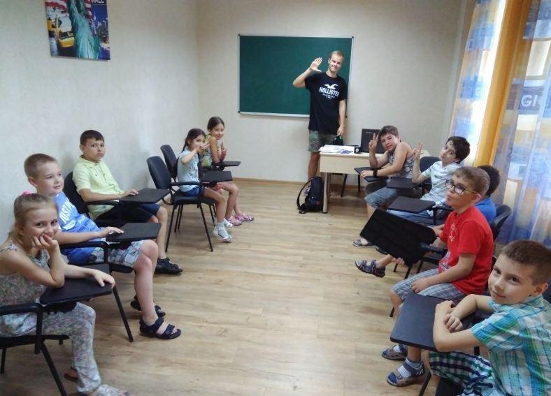 Чем занять ребенка летом: обзор лагерей и детских центров, фото-9