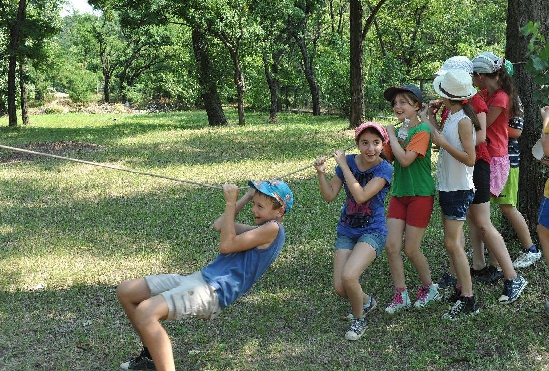 Чем занять ребенка летом: обзор лагерей и детских центров, фото-2