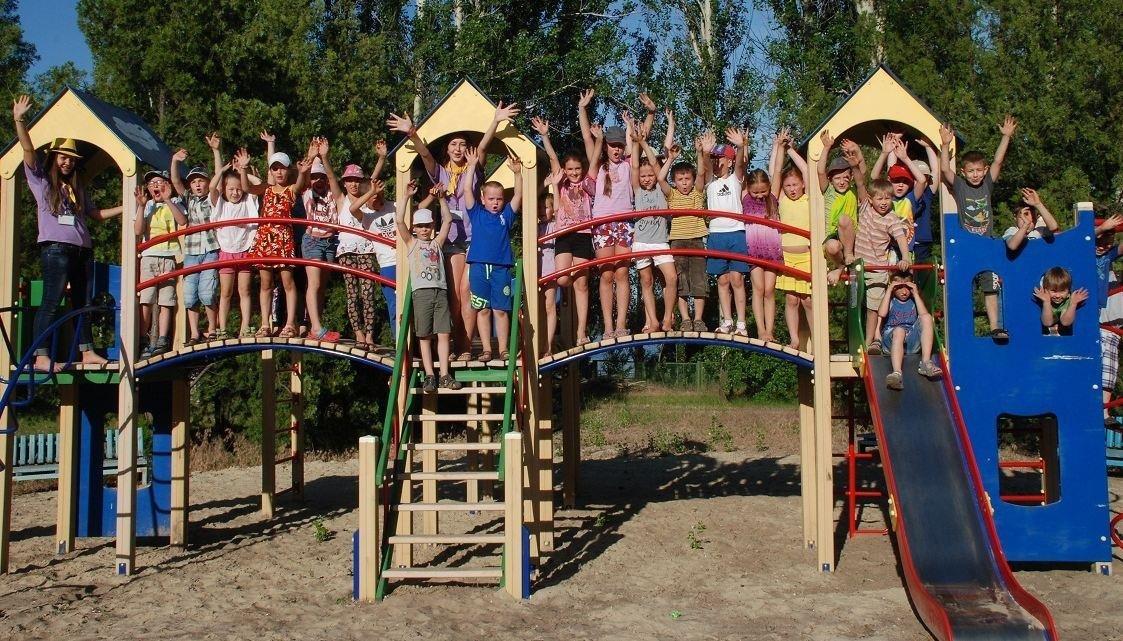 Чем занять ребенка летом: обзор лагерей и детских центров, фото-3