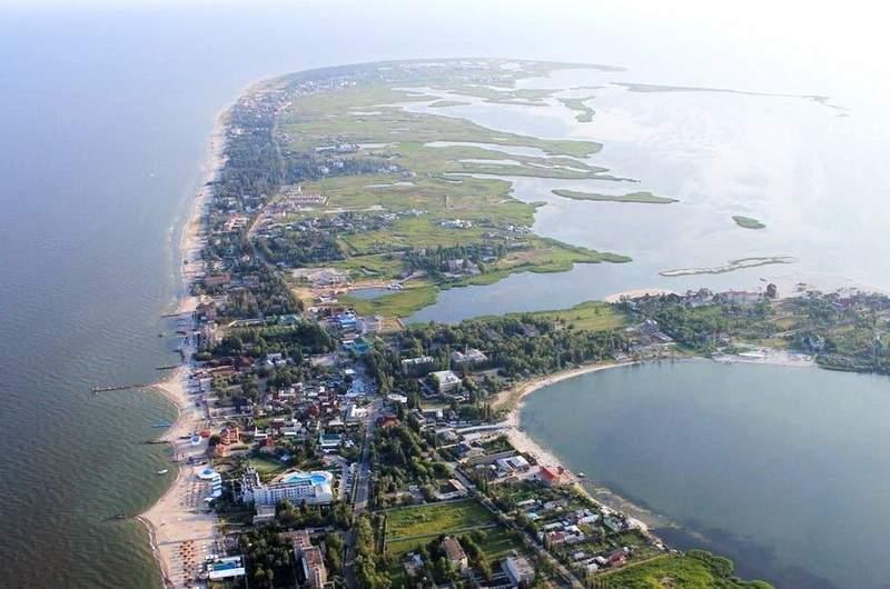 Поехали! Солнечный Бердянск зовет всех к Азовскому морю (ФОТО), фото-2