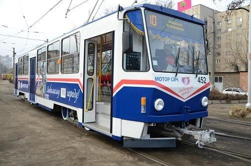 Учёные ЗНТУ провели исследование городских пассажирских транспортных потоков в рамках проекта «Запорожье научное» под патронатом мецената..., фото-2
