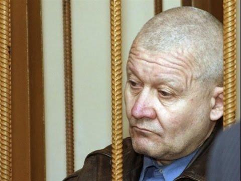 64-летний пологовский маньяк Ткач в тюрьме женился на молодой россиянке и стал отцом, фото-1
