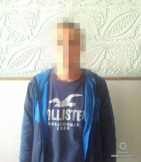 В Запорожской области задержали банду, которая похищала людей, - ФОТО, фото-6