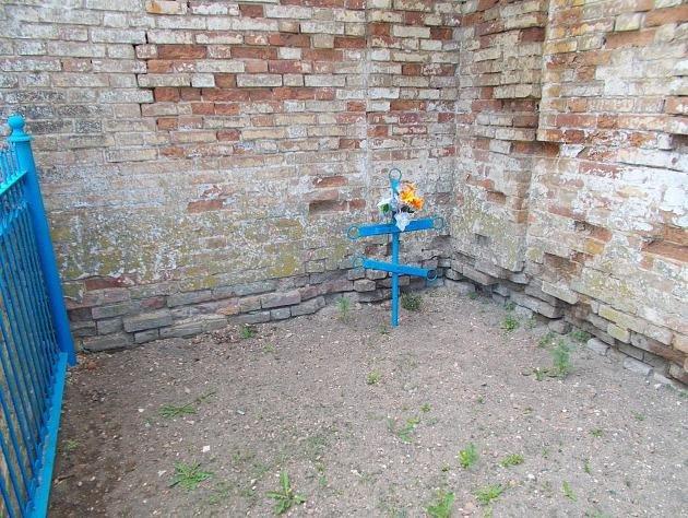 В Запорожской области хотят восстановить разрушенный 145-летний храм, - ФОТО, ВИДЕО, фото-2