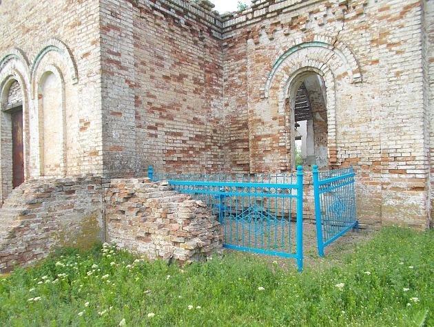 В Запорожской области хотят восстановить разрушенный 145-летний храм, - ФОТО, ВИДЕО, фото-4
