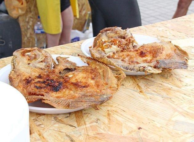 Раки, мидии и бычки: в Бердянске прошел фестиваль морепродуктов, - ФОТО, фото-5