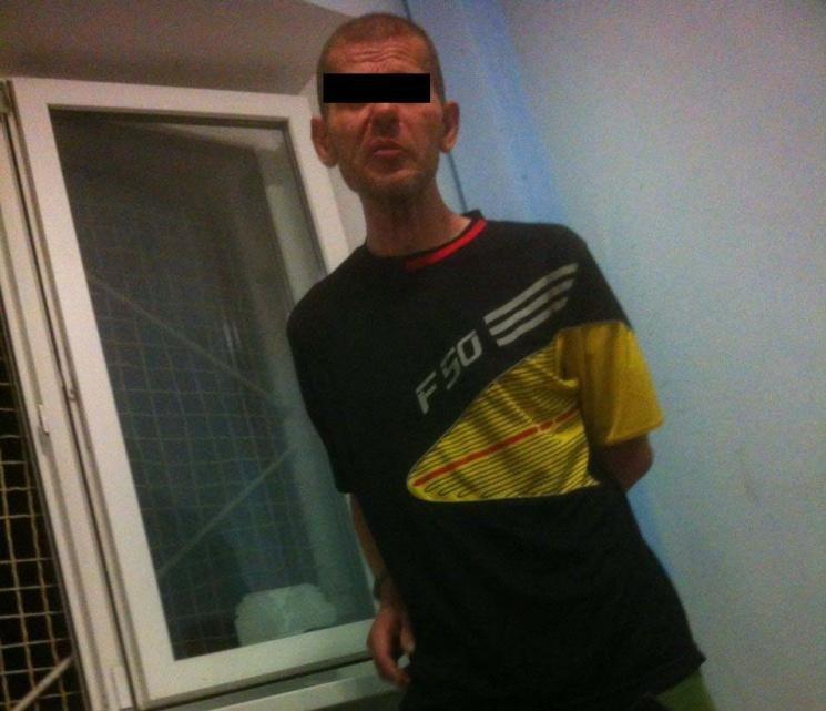 В Запорожье мужчина угрожал взорвать кафе вместе с посетителями, - ФОТО, фото-1