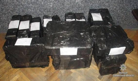 В Запорожье в третий раз полицейские пришли с обыском в игорный зал на Металлургов, – ФОТО, фото-2