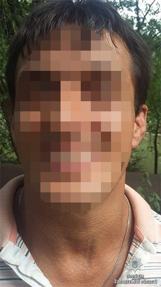 В Запорожье мужчина ограбил и пытался изнасиловать женщину, - ФОТО, фото-2