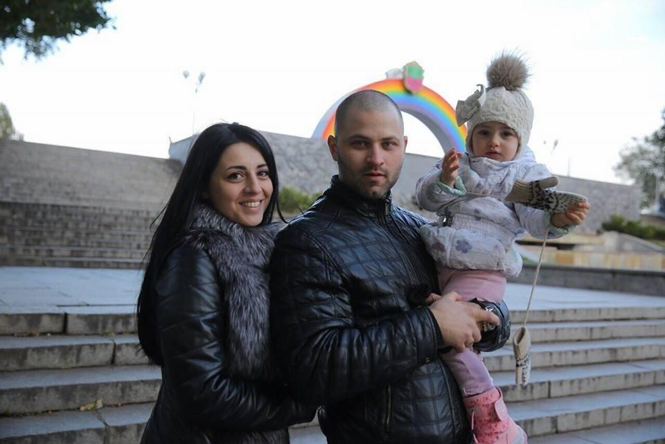 В России в жуткой аварии погибла молодая пара из Запорожья: их дочь в коме, - ФОТО , фото-2