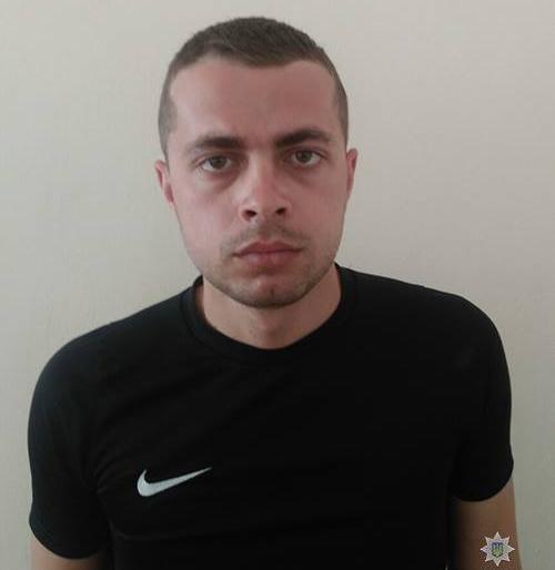 Мужчина, проснувшийся без памяти в лесополосе под Кирилловкой, сбежал из больницы, фото-1