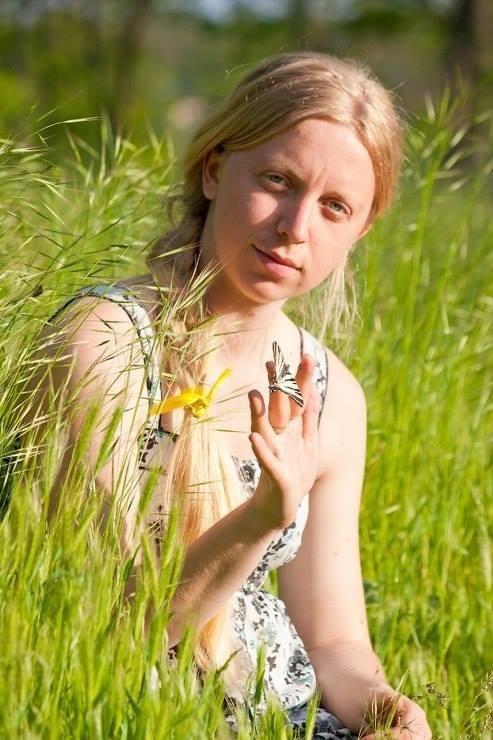 Известная запорожская зоозащитница Олеся Кулык продолжает обустройство питомника для животных при финансовой поддержке мецената Александра..., фото-5