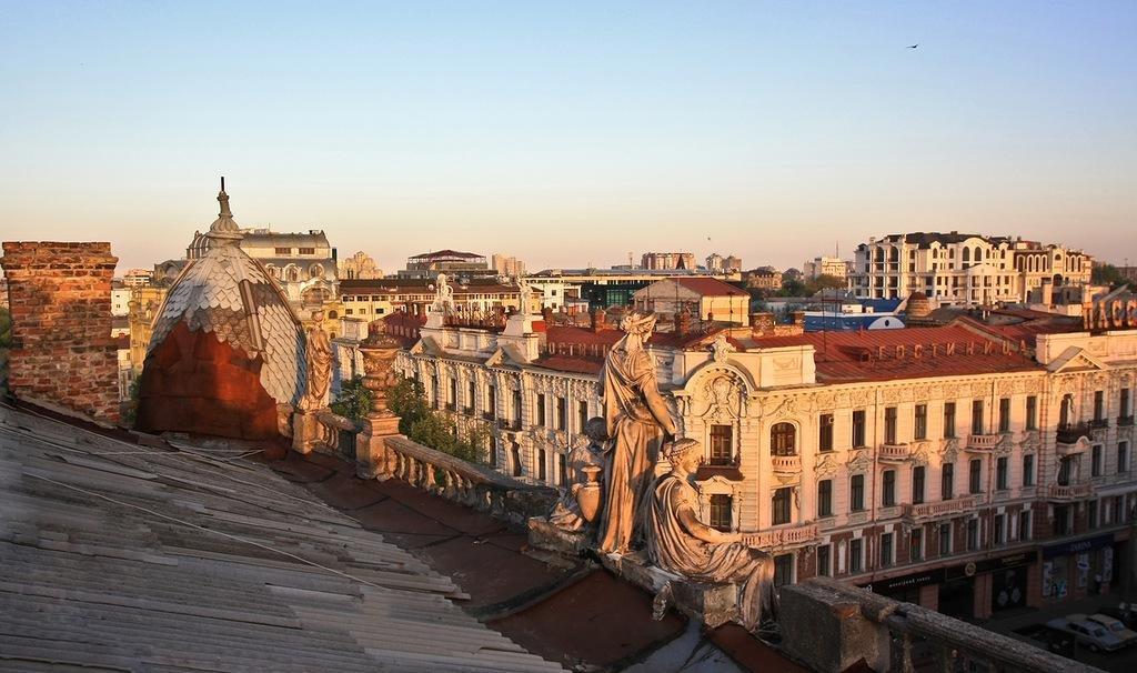 """Почем крыша? """"Кинь Якорь в Одессе"""" отслеживает цены на недвижимость (ФОТО), фото-1"""