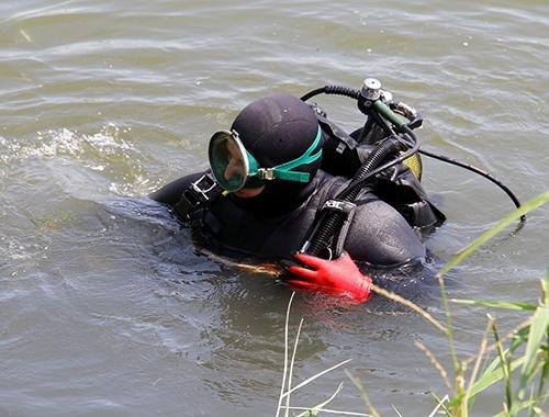 В Запорожской области из озера достали тело рыбака, - ФОТО, фото-2