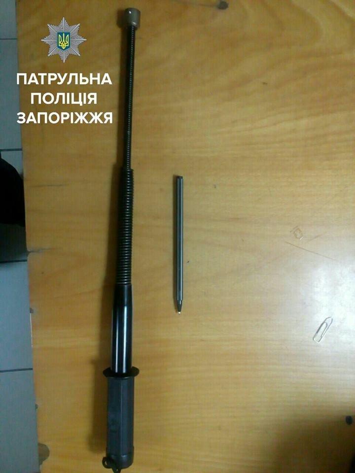 В Запорожье после неудачной попытки изнасилования мужчина избил женщину, - ФОТО, фото-1