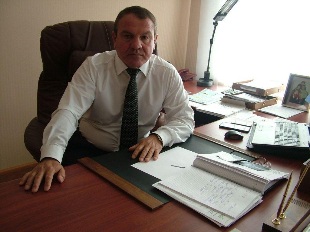 Петр Порошенко уволил главу Токмакской райгосадминистрации, фото-1
