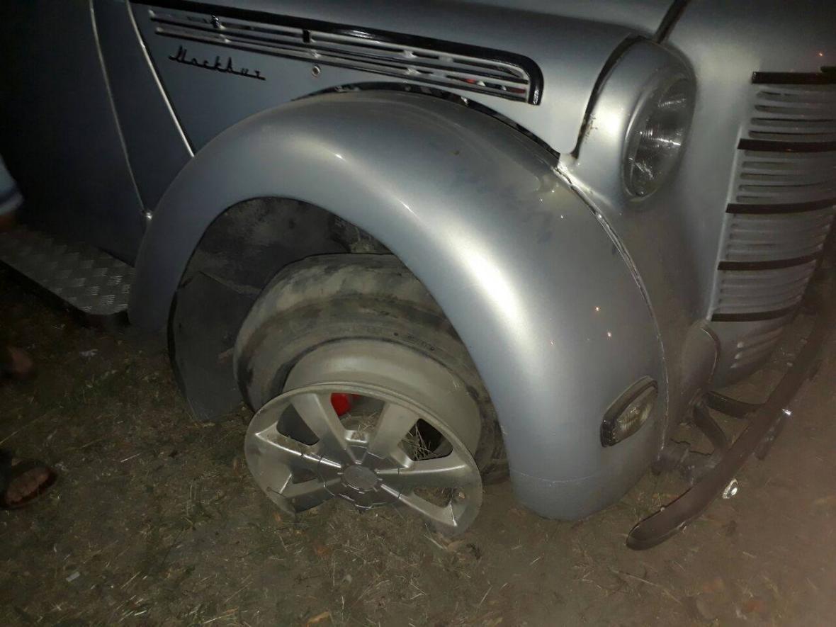 В Запорожье вечером на Шевченковском столкнулись два авто: никто не пострадал, – ФОТО, фото-3