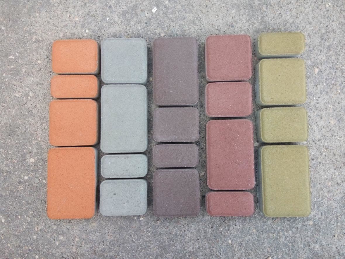 купит тротуарную плитку в Харькове