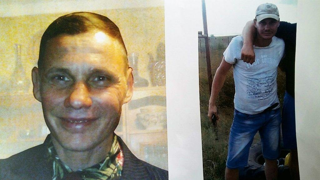 В Запорожье пропал мужчина с татуировкой дракона, - ФОТО, фото-1