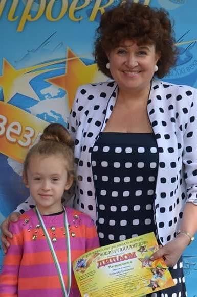 Третьеклассница из Запорожской области покорила фестиваль в Каннах, - ФОТО, фото-1