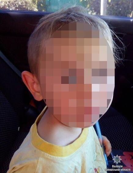 В Запорожье родители хотели продать двухлетнего сына за 5 тысяч долларов, - ФОТО, фото-2