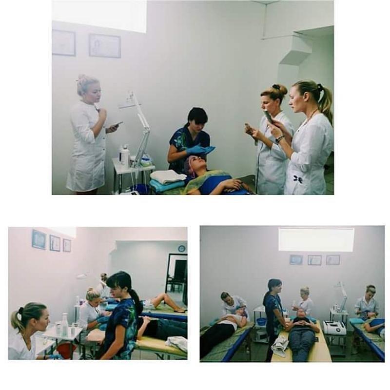 Курсы Косметологов Body Care