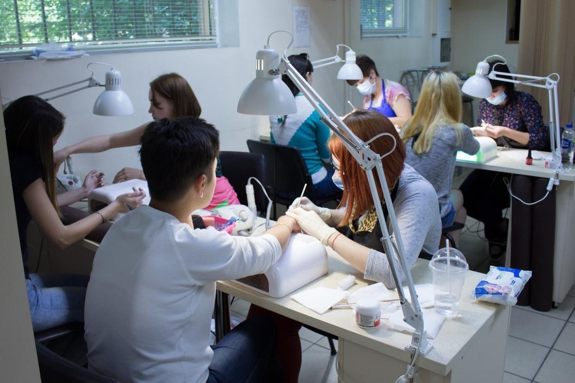 Учебный центр Ногтевой Сервис