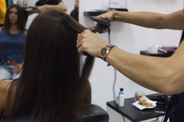 """Курсы обучения парикмахерскому искусству, визажу, бровистике от """"Kaaral Beauty"""""""