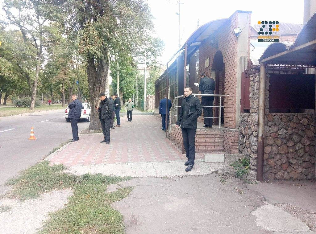 В Запорожье совершено покушение на руководителя Союза армян, - СМИ (обновлено), фото-3
