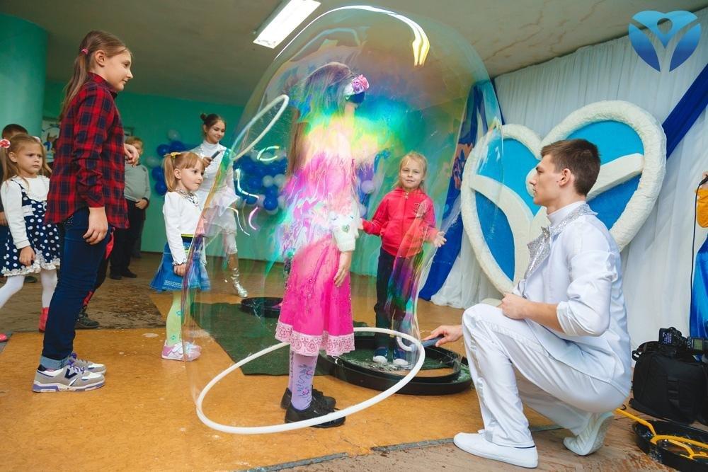 В Запорожской областной больнице с размахом прошел Всемирный день сердца, фото-13