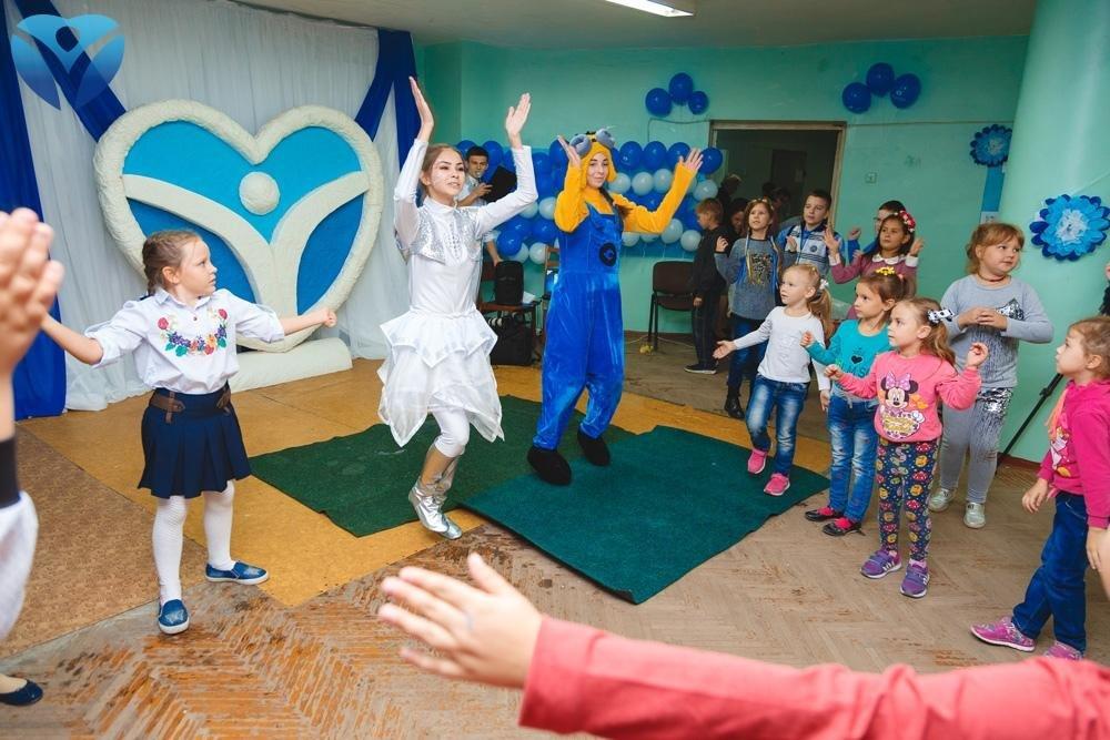 В Запорожской областной больнице с размахом прошел Всемирный день сердца, фото-11