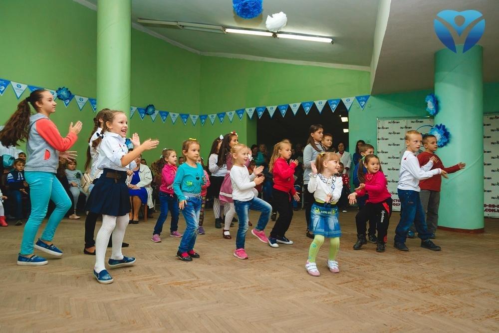 В Запорожской областной больнице с размахом прошел Всемирный день сердца, фото-10
