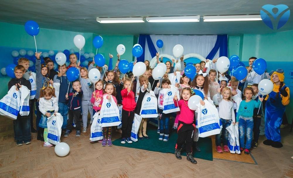 В Запорожской областной больнице с размахом прошел Всемирный день сердца, фото-15