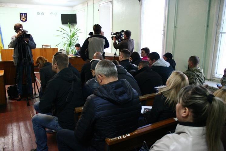 Жену Максима Дрозденко отпустили под домашний арест, - ФОТО , фото-2