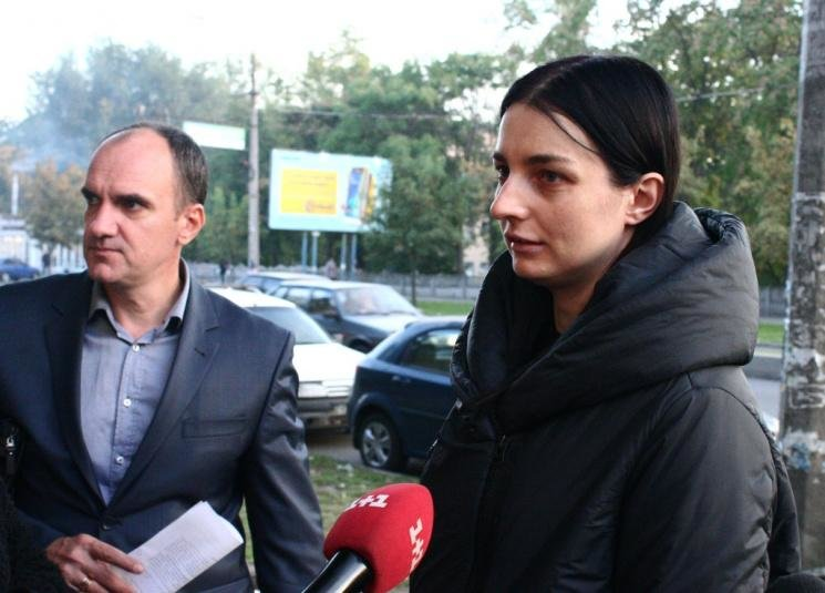 Жену Максима Дрозденко отпустили под домашний арест, - ФОТО , фото-4