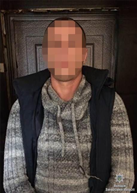 В Запорожье один мужчина избил другого до потери памяти, - ФОТО, фото-1