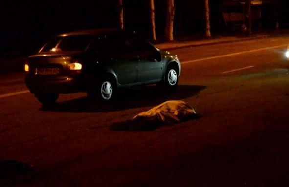 В Хортицком районе авто насмерть сбило мужчину, - ФОТО, ВИДЕО, фото-1