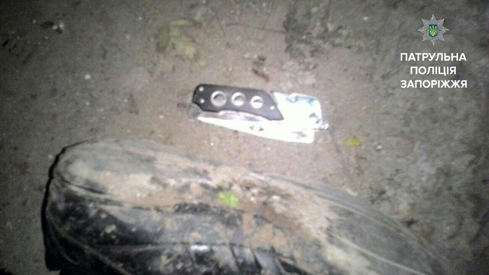 В Запорожье, во время драки, мужчина зарезал другого, - ФОТО, фото-2