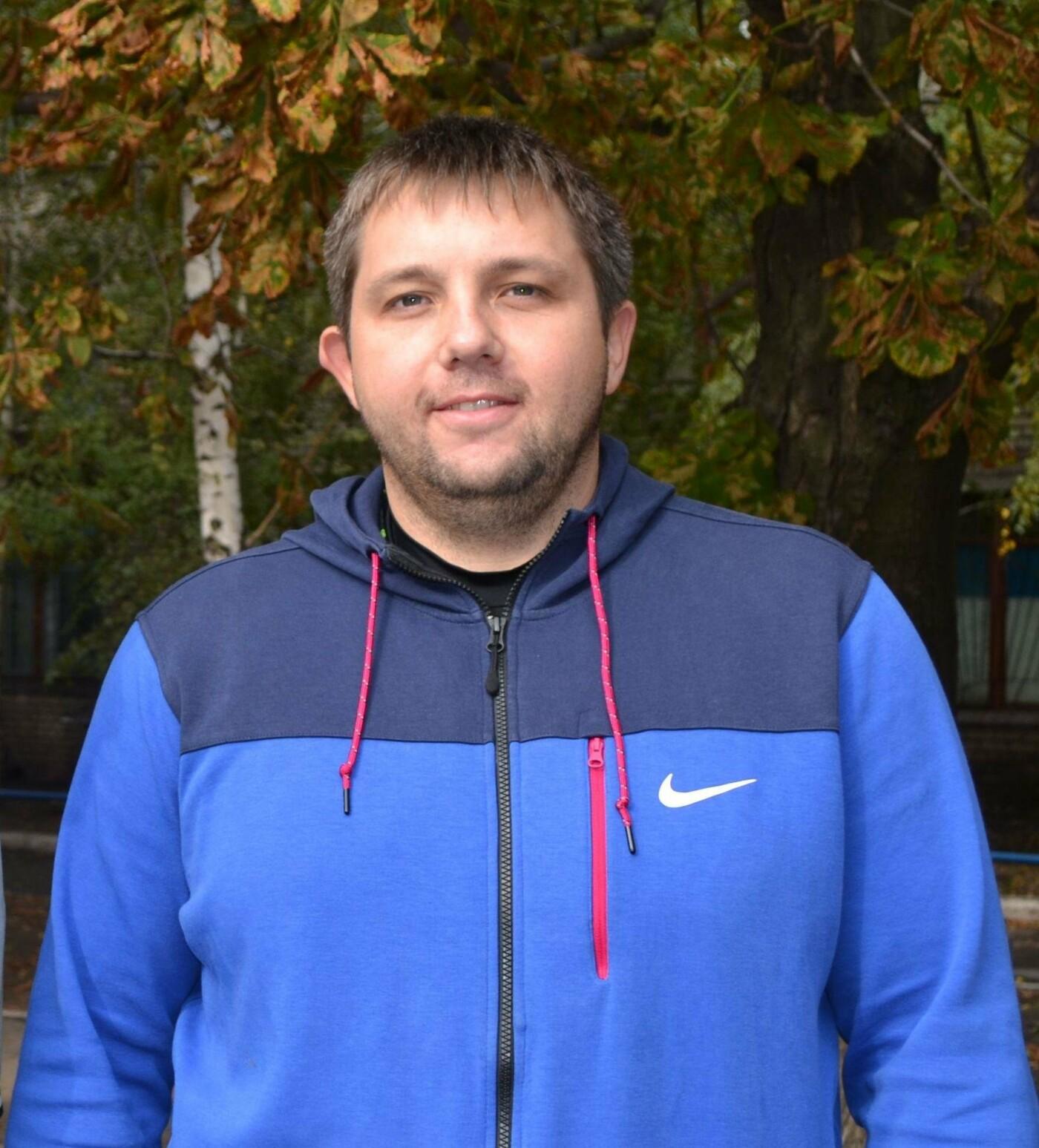 В Запорожье с успехом прошли соревнования по стритболу среди аматоров при финансовой поддержке мецената Александра Богуслаева, фото-1