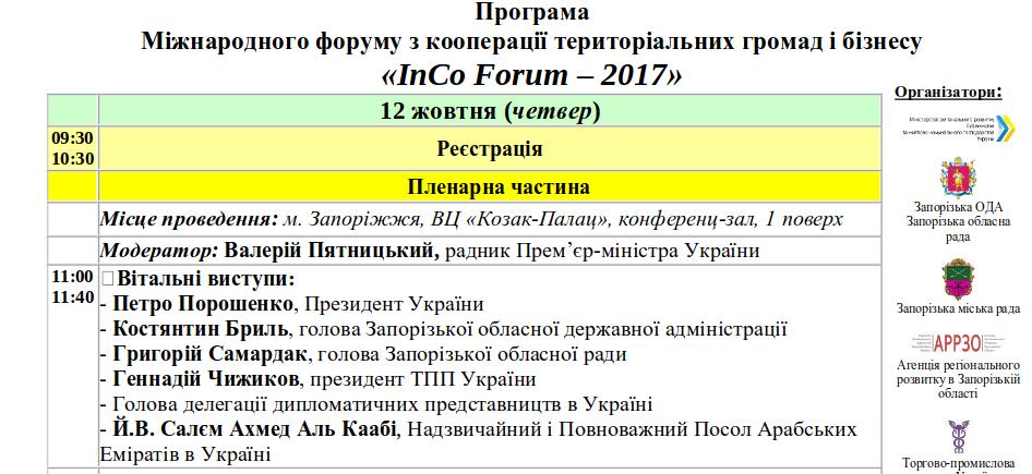 Буряк дезинформировал журналистов: Порошенко в Запорожье не приедет , фото-1