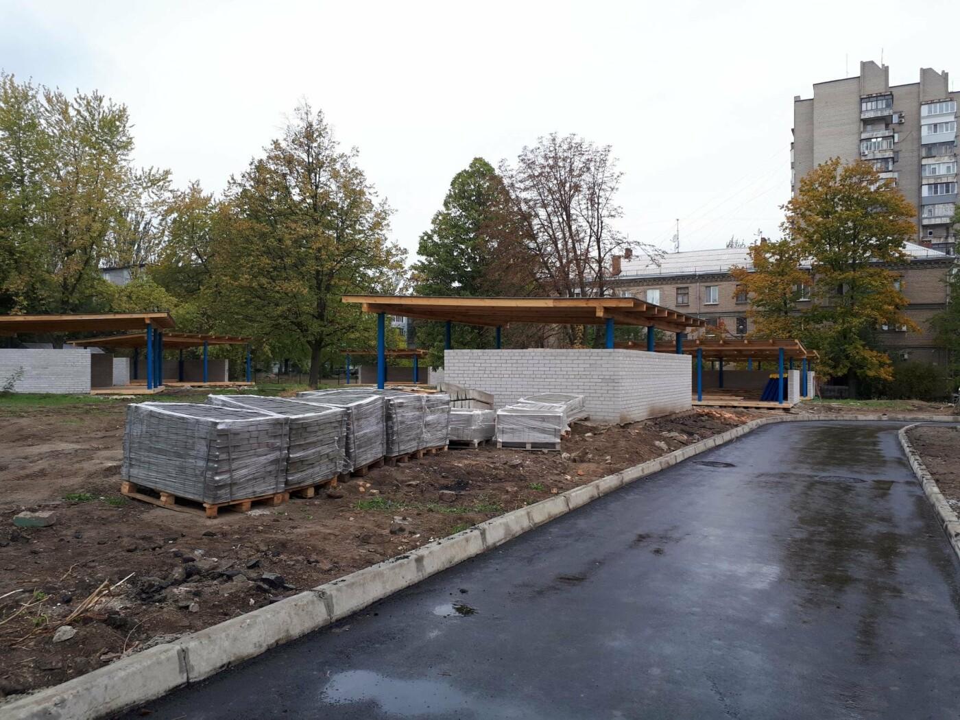 Реконструкция нового детсада в разгаре: депутаты проверили ход работ, фото-5