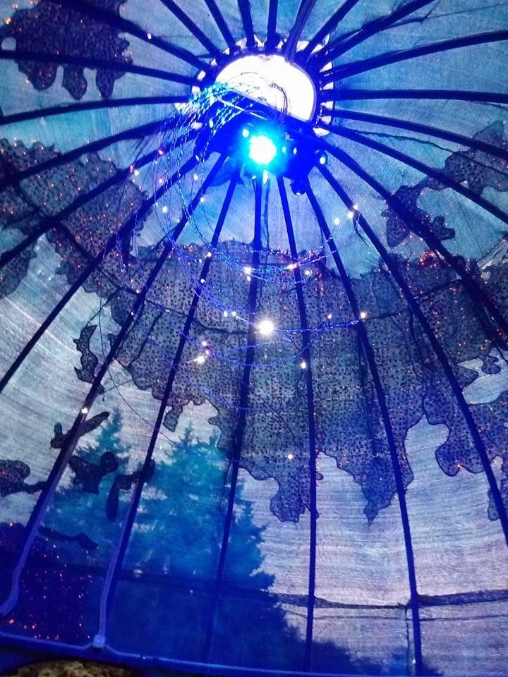 В парке Трудовой Славы зажгли гигантский глобус, - ФОТОФАКТ + ОПРОС, фото-3